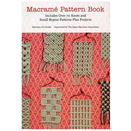 Macrame Book - macrame pattern book simply macrame