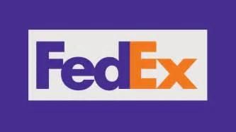 Fed Ex Fedex Logo Animation On Vimeo