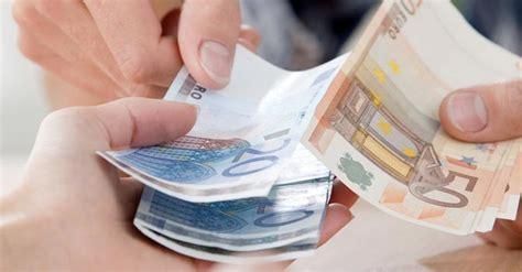 Versamenti In Contanti In Banca by Dietrofront Governo Sulla Tassa Sui Versamenti Dei