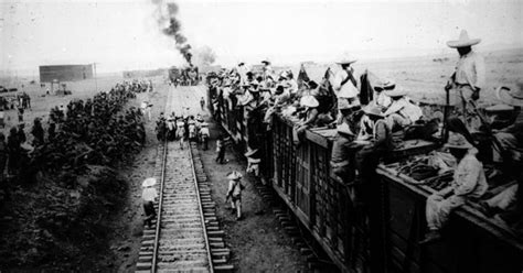 imagenes de la revolucion mexicana a blanco y negro exponen fotograf 237 as in 233 ditas de la revoluci 243 n mexicana