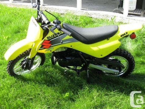 2004 suzuki jr 80 moto zombdrive