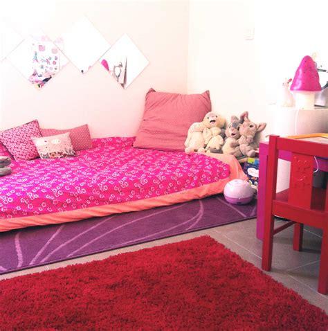 chambre enfant montessori cr 233 er une chambre pour enfant selon la p 233 dagogie