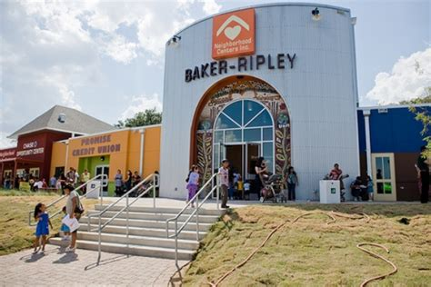 ripley house neighborhood center baker ripley neighborhood center makes a community feel at