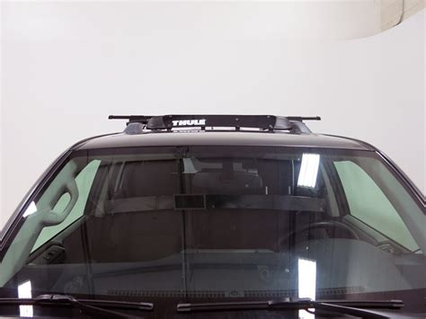 Roof Rack Faring by Th871xt