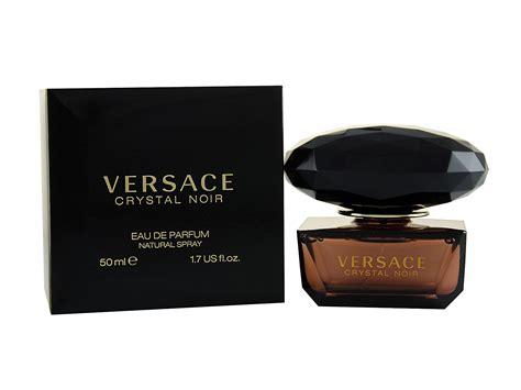 Parfum Versace Noir versace noir 50ml edt brand new boxed sealed free