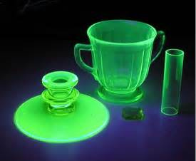 what color is uranium uranium glassware neatorama