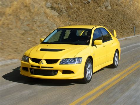 2003 Mitsubishi Evo Specs by Mitsubishi Lancer Evo Viii Us Spec Cars 2003 Wallpaper