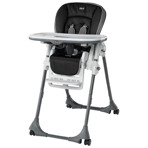 chicco polly reclining high chair high chairs
