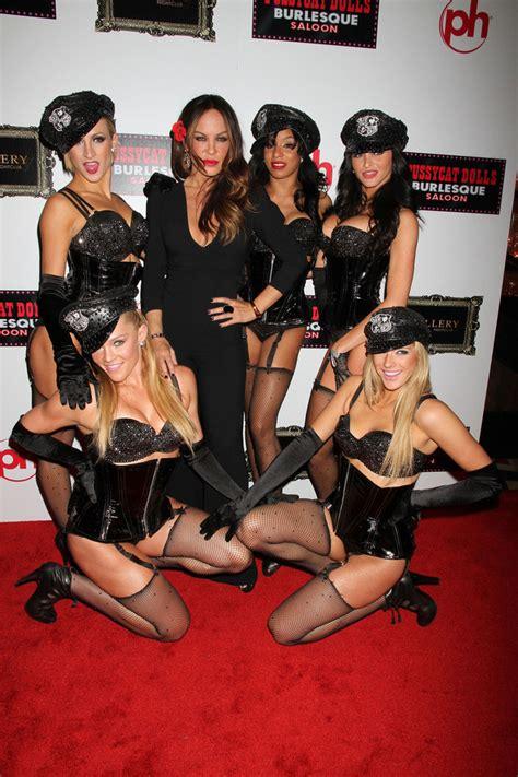 Hosting Pussycat Dolls by Menounos Photos Photos Quot Quot Host