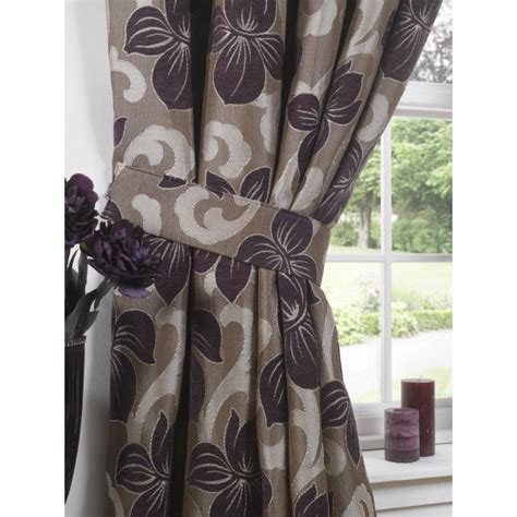 hton curtains floral pencil pleat curtains living curtains for living