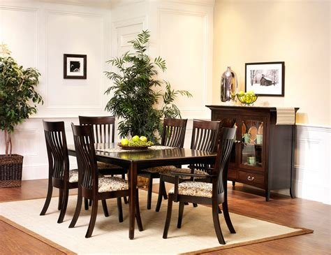 shaker dining room furniture shaker dining room amish furniture designed