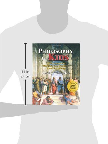 philosophy for kids 40 1882664701 philosophy for kids 40 fun questions that help you wonder about everything media books non