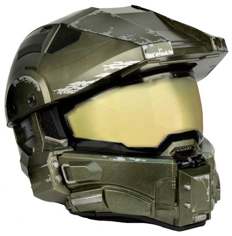 Wholesale Home Decor Online by Master Chief Motorcycle Helmet Necaonline Com
