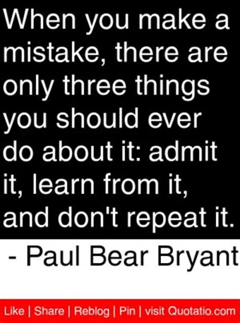 Things You Should Only Do In Person by Repeating The Same Mistakes Quotes Quotesgram