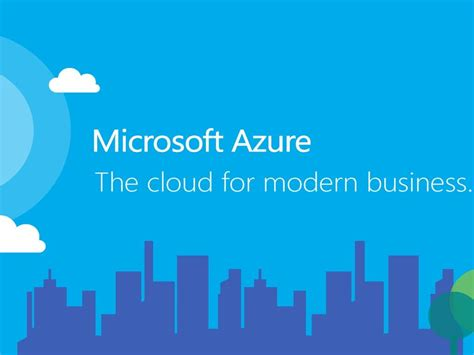 Microsoft Azure microsoft says a performance update caused azure to go for 11 hours this week windows central
