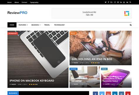 free version theme reviewpro v1 0 1 tạp