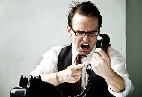 Home Design Center Telemarketing by 10 Things Never To Say To Angry Customers