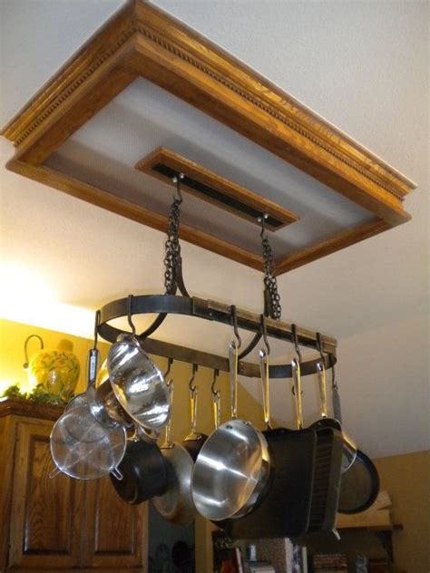 Hanging Pot Rack Ideas 17 Best Images About Blacksmith Ideas On