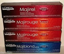 l oreal majirel majirouge majiblond majirel hair color ebay