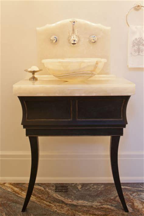 Onyx Vanity by Onyx Vanity Top Traditional Bathroom Portland Maine