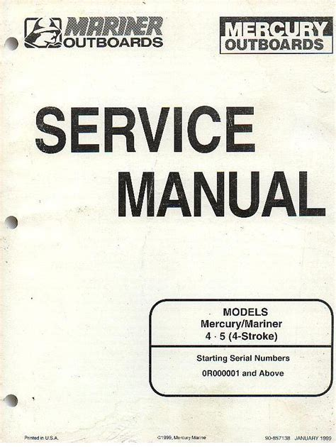 online auto repair manual 2006 mercury mariner parking system mercury mariner outboard motor manuals service shop and