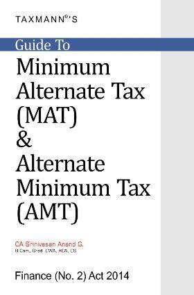 guide to minimum alternate tax mat alternate minimum