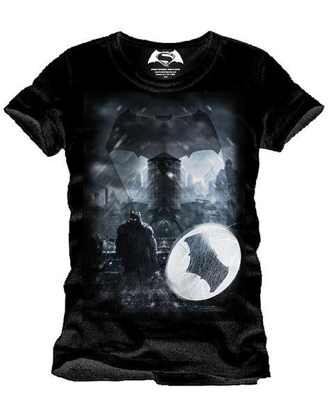 Tshirt Batman V Superman 2 buy t shirt batman v superman of justice t shirt