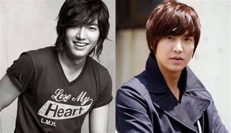 Facts Of Korean Actor Lee Min Ho Plastic Surgery The | image gallery korean actors plastic surgery