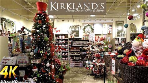 kirklands christmas decor christmas decorations chri
