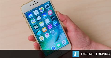 Fdt Iphone 5s apple iphone 7 review is apple s newest smartphone still the market leader digital trends