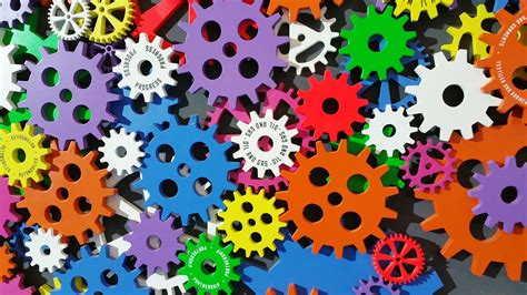 colorful images free images number pattern line colourful machine