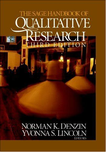 The Handbook Of Qualitative Research Jilid 2 Norman K Disko yvonna s lincoln author profile news books and speaking inquiries