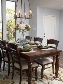 Hgtv Dining Tables Joanna Gaines Hgtv
