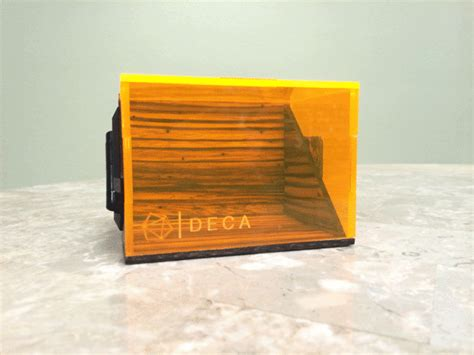 Live Deck Box By Tcghobbyshop deca a handcrafted deck box live on kickstarter