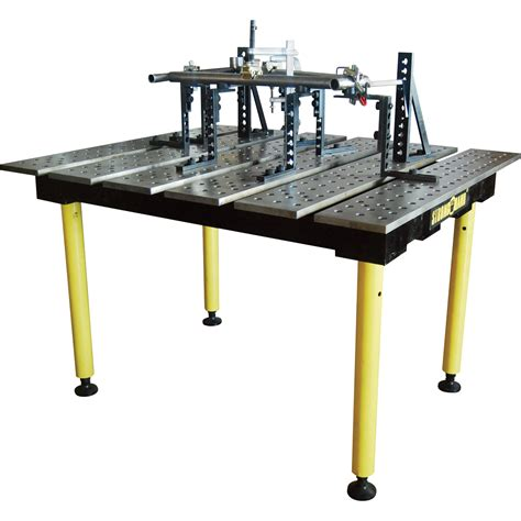 welding table for sale free shipping tools buildpro modular welding