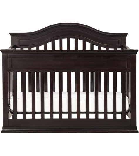 crib toddler bed conversion babyletto brook 4 in 1 convertible crib toddler bed
