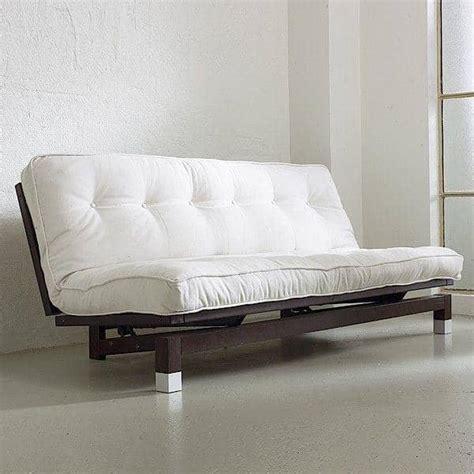 Housse Pour Futon by Housse Int 233 Grale Pour Futon Nordic Design
