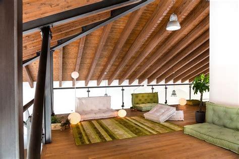 come arredare un soppalco i soppalchi in legno ristrutturazione casa come