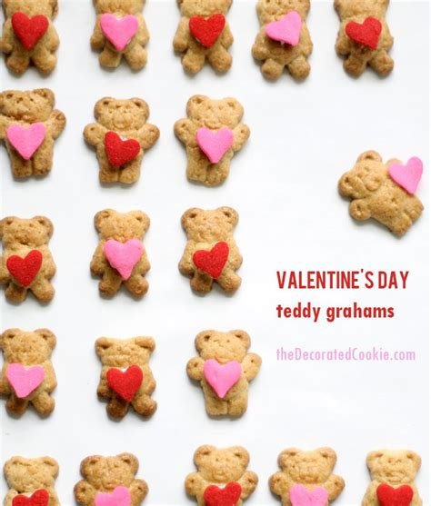 gram valentines day s day teddy grahams teddy grahams valentines
