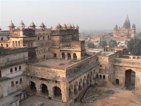 Ram Mahal ram raja mahal orchha photos images and wallpapers