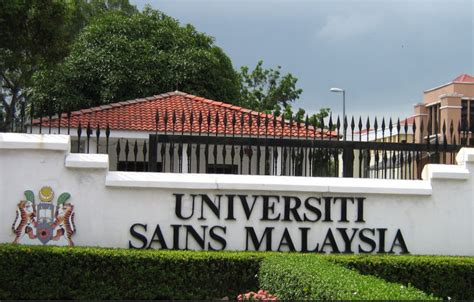 Universiti Sains Malaysia Mba Part Time by Usm Makes International Headlines For Hosting Contest To