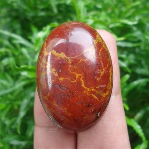 Batu Naga Sui Luk Ulo mustika naga sui merah urat emas pusaka dunia