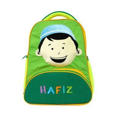 Termurah Tas Qolam Tas Ransel Hafiz Hafizah mainan edukatif ramadhan blibli