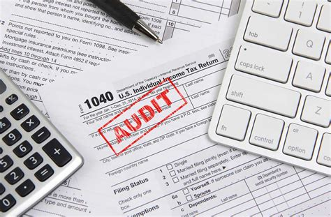 will you get a tax what are the odds the irs will audit your tax return and