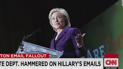 hillary clinton biography cnn will hillary clinton talk about emails cnn video