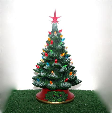 ceramic christmas tree light kit best business template