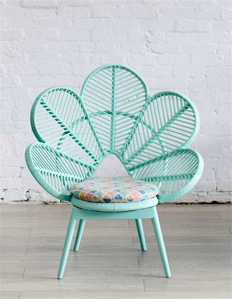 peacock armchair diy peacock chair ideas