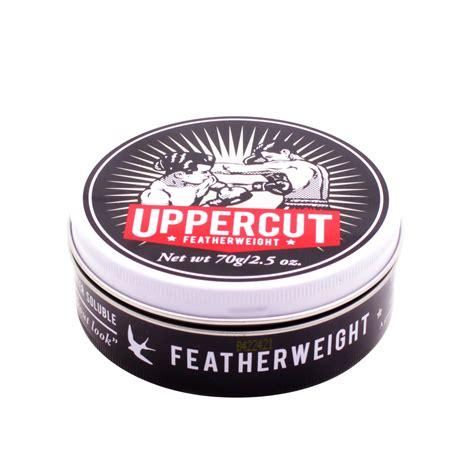 Pomade Uppercat uppercut featherweight pomade 70g