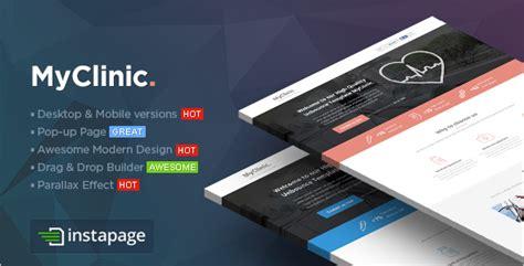 Instapage Landing Page Templates Free Premium Templates Free Instapage Templates