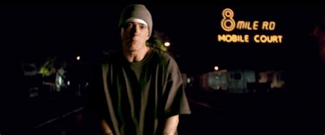 eminem figure 8 mile 8 mile road lyrics
